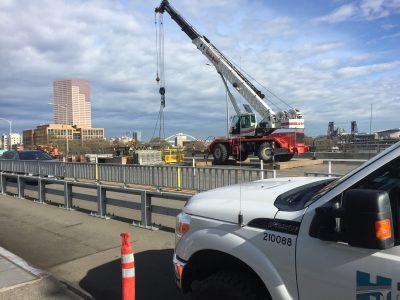 Pacific Northwest – Current Project – Hamilton Construction